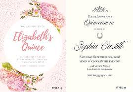 Invitations Quinceanera Pin On Quinceañera Dresses More