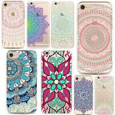 iphone 7 cases. paisley flower mandala boho chic case for iphone 7 iphone cases