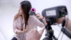 Helping prevent extreme <b>heat</b> damage: The Dyson <b>hair dryer</b> ...