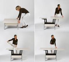 convertible tables smart and modern