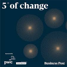 Five Degrees of Change