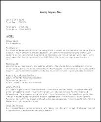 Psychotherapy Notes Template Psychotherapy Progress Note