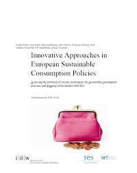 innovative approaches in european