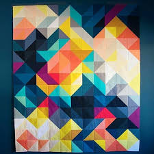 Contemporary Quilt Patterns Unique Images Modern Quilt Patterns Baby Quilt How To Get Free Modern