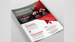 Best Brochure Design 2018 Best Way To Design A Flyer Makar Bwong Co