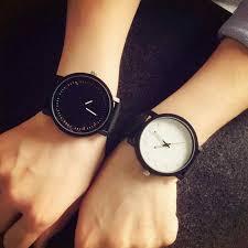 Women <b>Fashion</b> Scrub Leter Band Analog Quartz Vogue Watches ...