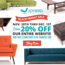 Mid Century Modern Black Friday and Holiday Deals