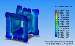 Transformer Bobbin Sizes Chart Pdf Villa Industrias Bobbins Coil Forms Transformer Bobbins