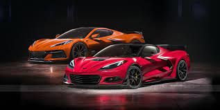 Once we agree on a value for. Chevy Corvette C8 High Performance Models Powertrain Details Leaked