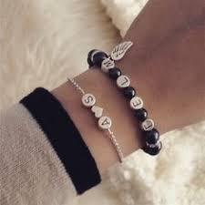 Protection <b>Initial Bracelets</b>, Good luck <b>bracelets</b>, Couples red string ...