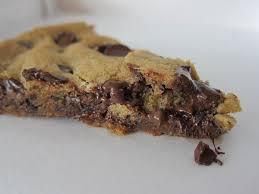 pizza hut chocolate chip cookie. Simple Chip Pizzahutultimatehersheyschocolatechipcookie04 For Pizza Hut Chocolate Chip Cookie D