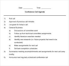 Examples Of Agenda Templates School Council Meeting Agenda Template