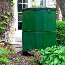 ch plastic compost bin diy barrel