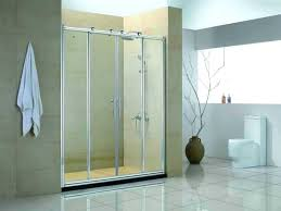 get soap s off glass shower doors how to remove soap s from shower doors to