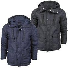 Bench Menu0027s Coats And Jackets  EBayBench Mens Jacket