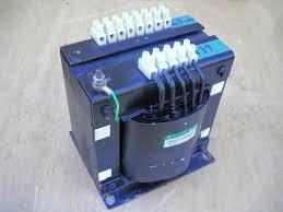 kva transformer heraeus lasersonics isolation transformer 3kva 120 190 210 230v in x 120v out