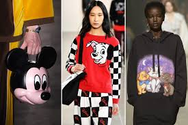 <b>Disney</b> clothes are now grown up-approved, thanks to <b>fashion</b> week ...