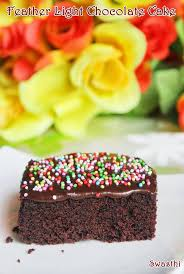 simple easy chocolate cake recipe