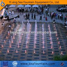 floor outdoor fountains. Fabulous Floor Fountains Outdoor Dry Square Fountain Chinese Underground A