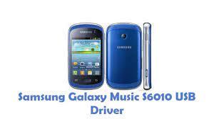Samsung Galaxy Music S6010 USB Driver ...