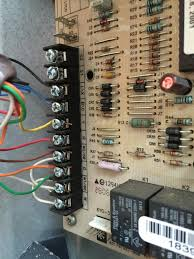york heat pump control wiring diagram york image york heat pump wiring help doityourself com community forums on york heat pump control wiring diagram