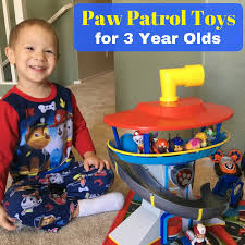 Best Paw Patrol Toys for a 3 Year Old - Gifts Top