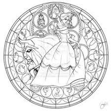 Small Picture Resultado de imagem para mandala disney Disney Pinterest