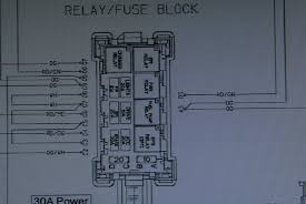 900xp wiring relay fuse block electrical wiring schematic click image for larger version esc 0550 jpg views 2826 size 371 5