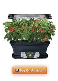 aero garden com. Miracle-Gro Aerogarden Extra LED Aero Garden Com F