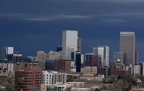 Denver (/ ˈ d ɛ n v ər /), officially the city and county of denver, is the capital and most populous city of the u.s. E10qylvap6buqm