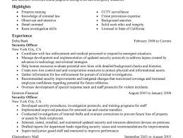 Police Officer Resume Sample Maintenance Engineer Resume Resume