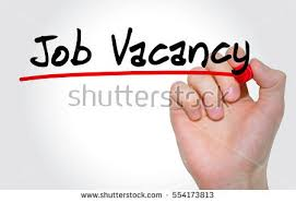 vacancies stock images royalty images vectors shutterstock hand writing inscription job vacancy marker concept