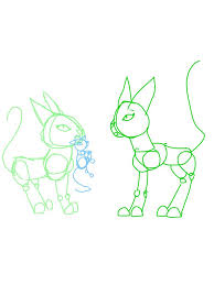 warrior cat drawing outline. Fine Cat Outline For When Cloudkit Got Given To Fireheart On Warrior Cat Drawing N