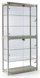 Free Standing Display Cabinets FG100 Free Standing Exhibition Cabinet New Museum Ideas 64