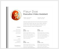 Resume Examples Excellent 10 Design Simple Layout Resume