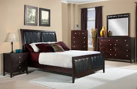 King Size Bedroom Suite For Bradford 5 Piece King Size Bedroom Suite Hbr003a5k1 Es