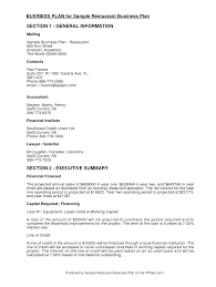 Parts Of A Resume Sample Business Plana How To Make Resume Example Resumes For 33