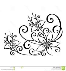 cool designs to draw. Nail Art Simple Flower Design Draw On Paper For Drawing Cool . Designs To