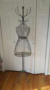 Mannequin Coat Rack Metal Coat Rack Mannequin General in Apex NC OfferUp 42