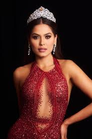 10 things to know about the new Miss Universe Andrea Meza