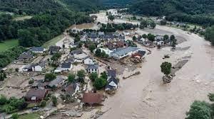 حصيلة مؤلمة.. ارتفاع عدد قتلى فيضانات ألمانيا وبلجيكا إلى 168 شخصا | المغرب  ميديا - Maroc Medias