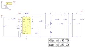 pololu 5v, 1a step down voltage regulator d24v10f5 pg drives technology pc mobility programmer at Pg Drives Technology S Drive Wiring Diagram