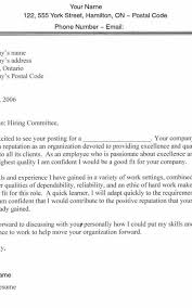 Writing A Cover Letter For A Job Delectable An Example Of A Cover Letter For Job Application Formatted