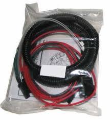 dodge chrysler external regulator kit w210 wiring harness w210 chrysler vehicle family external voltage regulator