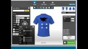 Shirt Making Software T Shirt Design Software All In One Product Designer Deprecated
