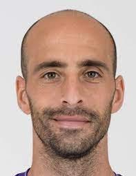 Borja Valero - National team