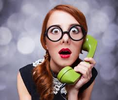 how to give a brilliant phone interview plotr