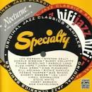 Original Jazz Classics Sampler: Specialty/Hi Fi Jazz/Nocturne