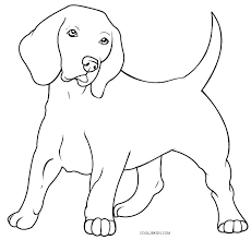 Prairie Dog Coloring Page Pet Fact Pages Print Colouring