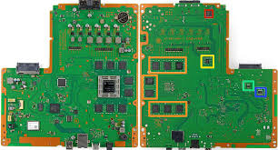 xbox slim motherboard schematic diagram images xbox parts motherboard diagram online image schematic wiring